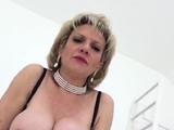 Cheating british mature lady sonia unveils her big bo72odq