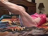 BBW Muscular Legs 3