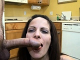 Webcam Amateur In Stockings Fingers Her Moist Hole