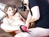 AmateurEuro Hot MILF Wife Bella S. Homemade Sex With Husband