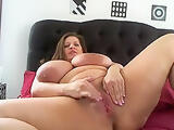 Maria Moore - 2014.04.27 Cam Show