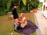 Dirty Old Harry Rivera Fuck Young Blonde Teen