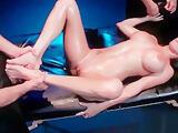 (Peta Jensen) Hot Pornstar Play On Cam With Big Mamba Cock clip-26