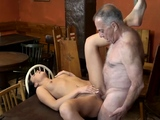 Hd old man and whore Can you trust your girlcompeer