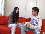 Virgin Sex Video