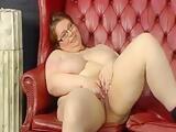 Kinky Mature German Couple BBW Wife and Big Cumshot