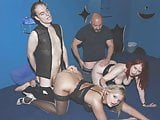 Amateur swingers fuck fest party