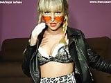 JOI instruction for loser panties lover.Facesitting, femdom