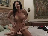 Mature Babe Is Reluctant First But She Gives In Finally