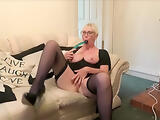 Barby Plays For A Client - TacAmateurs