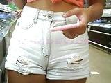 cameltoe teen skinny and chubby hot ppk da magrinha e rabuda