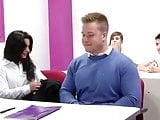 Ainara, Jordi and friends learn English at the FAKings scho