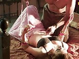 Indian Actress Shraddha Das Hot Romantic Sex with ShopKeeper