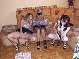 3 naughty moms searching good cocks