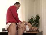Teen deep throat anal threesome and public agent hot