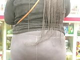 Ebony BBW Huge Ass