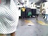 Lanka street hidden cam