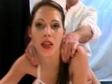 Nurse Viktoria checks for Covid-19 in fevered patients GGG