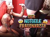Gynecologist Fuck German Redhead Teen Anni Angel Baraeback