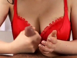 Sexy mature Kasumi Uehara loves to taste cock - More at