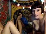 group sex on webcam