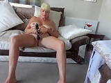 Dimonty Plays With Her Wand - TacAmateurs