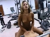 Voracious slut marina blows well