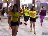 Lila okvitasary first time dance
