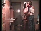 coppia amatoriale filmato vintage
