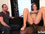 Do The Wife - Pussy Licking Cuckolds Compilation Part 7