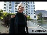 mp blond have fun