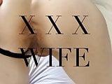 XXX Wife
