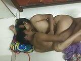 Indian mom dad