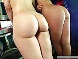 Perfect Butt 01 - TriButt to Scarlett