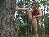 Tree pee
